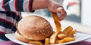 Alimentos com alto teor de gordura